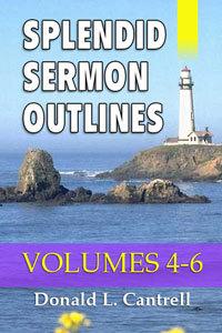 Splendid sermonoutlines4 6