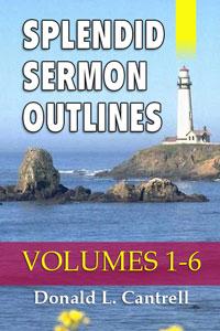 Splendid sermonoutlines1 6
