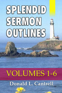 Splendid sermonoutlines1 6