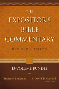 Expositorsbiblecommentaryrevised