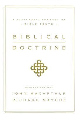 Biblicaldoctrine