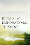 Journal disp theologysm