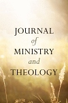 Ministry theologysm