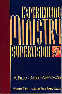 Experiencing ministry supervision