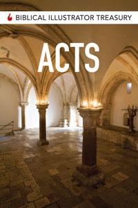Bi treasury acts