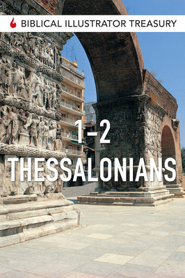 Bi treasury thessalonians