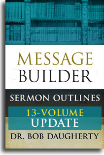 Message builder 13upgrade