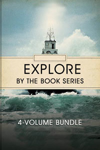 Explore by the book 4 vols
