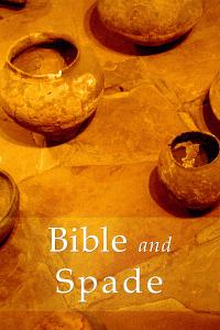 Bibleandspade