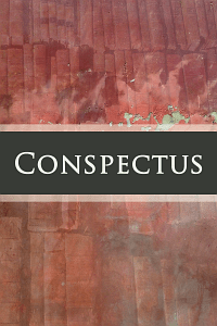 Conspectus