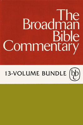Broadmanbiblecommentary