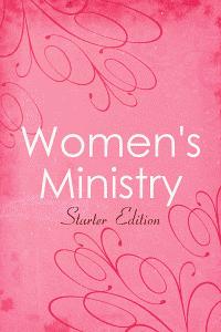 Womensminstarter
