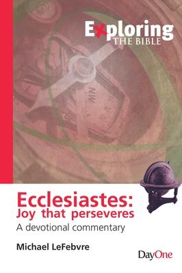 Exploring ecclesiastes   cover