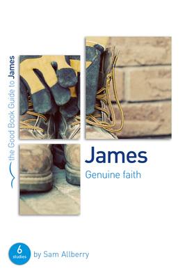 James %28genuine faith%29