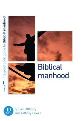 Biblical manhood