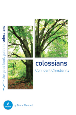 Colossians %28confident christianity%29
