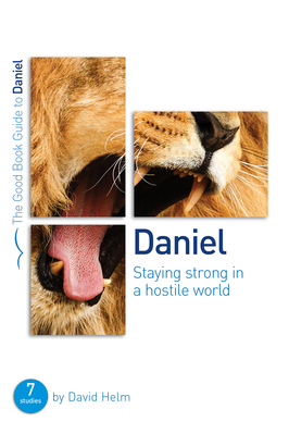 Daniel %28staying strong in a hostile world%29