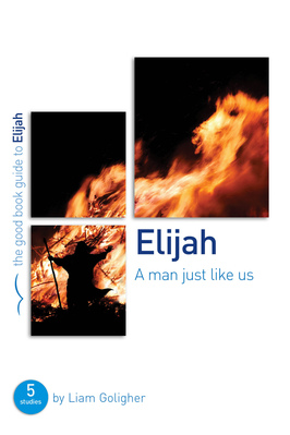 Elijah %28a man just like us%29