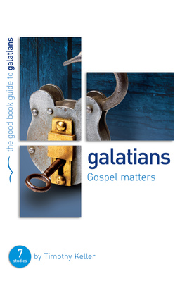 Galatians %28gospel matters%29