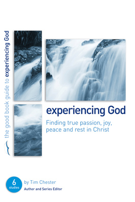 Experiencing god %28good book guide%29