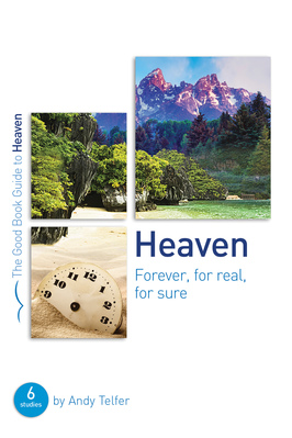 Heaven %28forever  for real  for sure%29