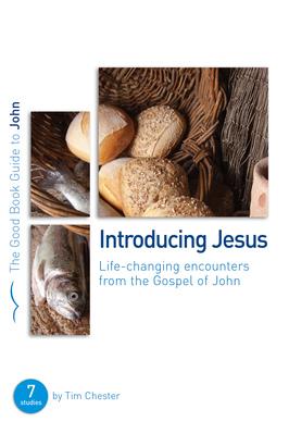 John %28introducing jesus%29