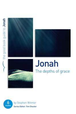 Jonah %28the depths of grace%29