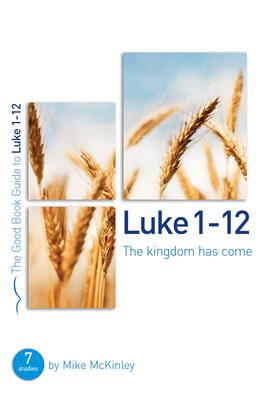 Luke1 12 %28the kingdom has come%29