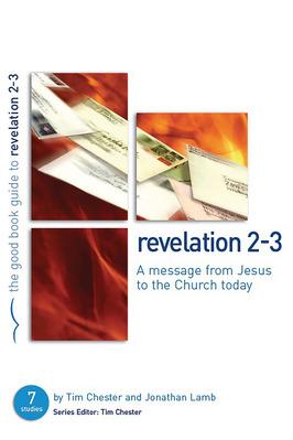 Revelation2 3