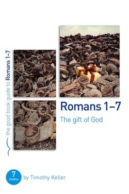 Romans 1 7 %28the gift of god%29
