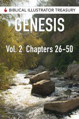 Bi treasury genesis2