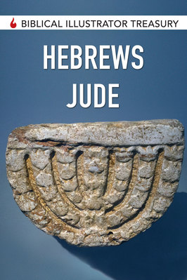 Bi treasury hebrews jude