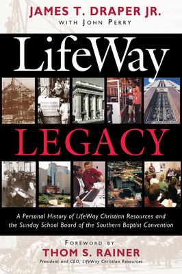 Lifeway legacy cover image