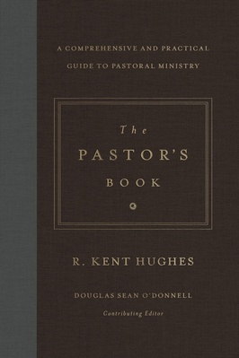 Pastorbook