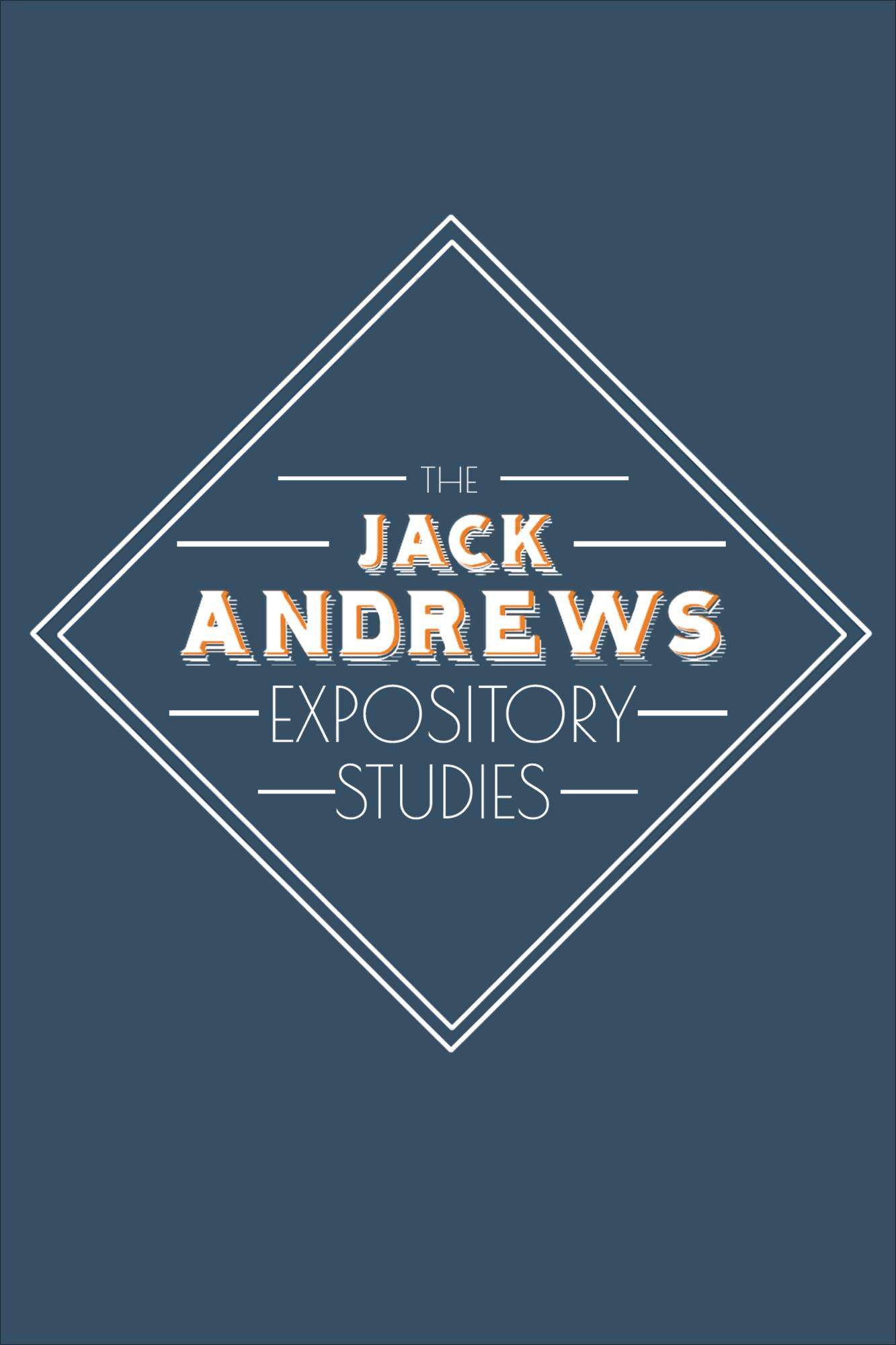 Biblical Studies | Andrews University Press - Digital Commons