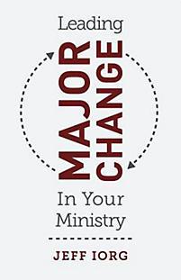 Leading major change