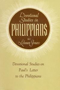 Devotional Studies In Philippians Wordsearch Bible